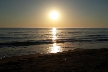 Patara Beach - Lykische Küste - Türkei