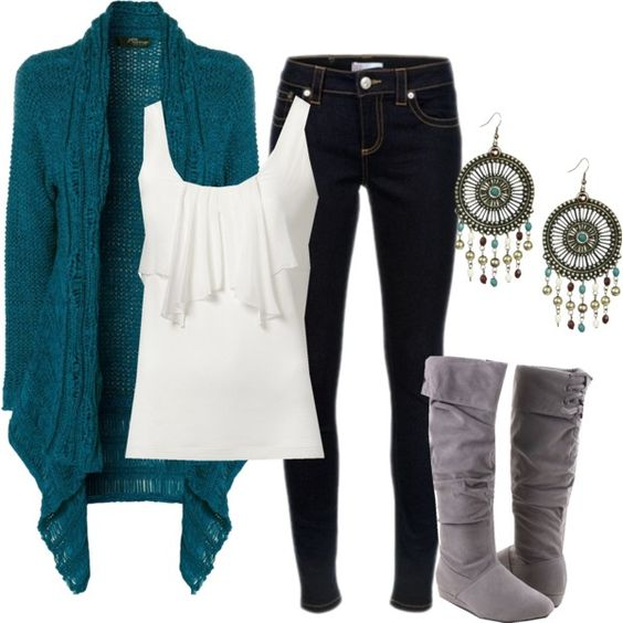 """""""Rumor Has It"""" by blissful11 on Polyvore"""