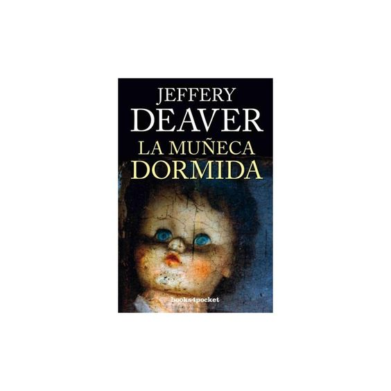 La muñeca dormida / The Sleeping Doll ( Books4pocket Narrativa) (Paperback)