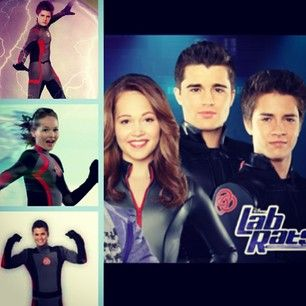The cast of lab rats is bree and adam dating service