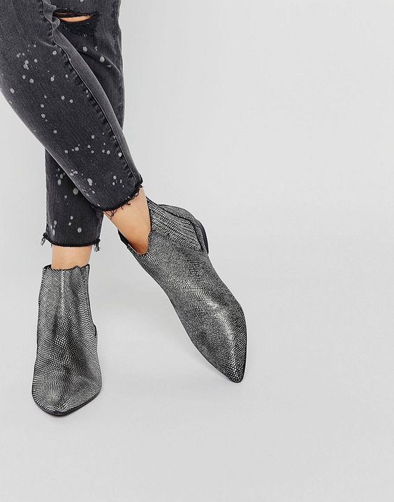 These boots are amazing