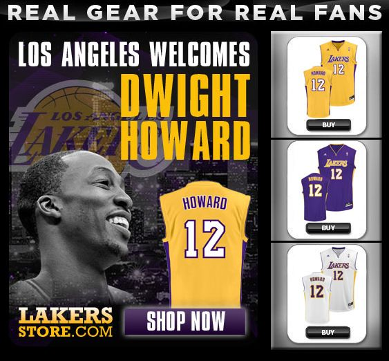 Just got the email blast... Get your Howard gear!!!