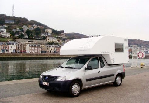25++ Dacia pick up logan ideas