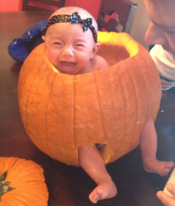 Pumpkin picture FAIL!!