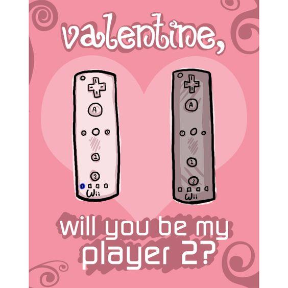 Dia dos Namorados Geeks!