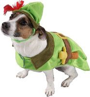 peter pan dog costume - Google Search