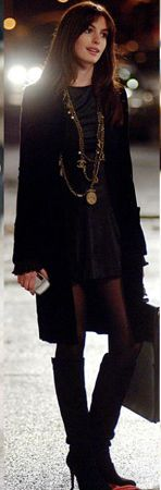 LOVE this outfit! Devil Wears Prada