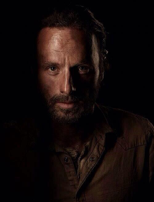 rick grimes walking dead | Rick Grimes - The Walking Dead Wiki
