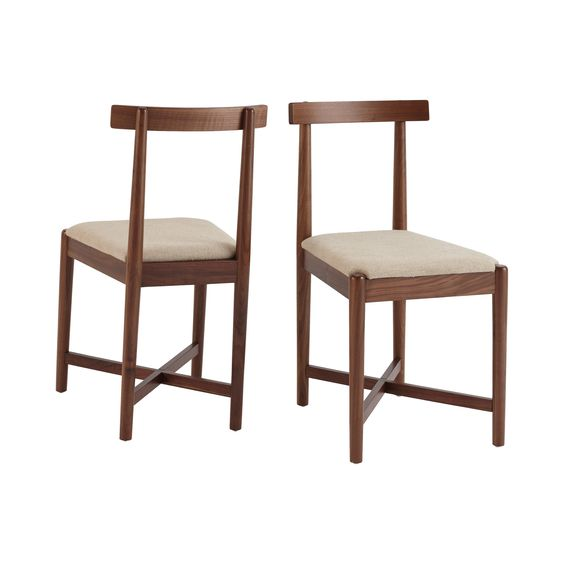 Brandt Dining Chair (Set of 2)