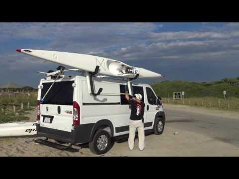 Epic Kayak Rack Loader Kayak Rack For Truck Kayak Rack Kayaking
