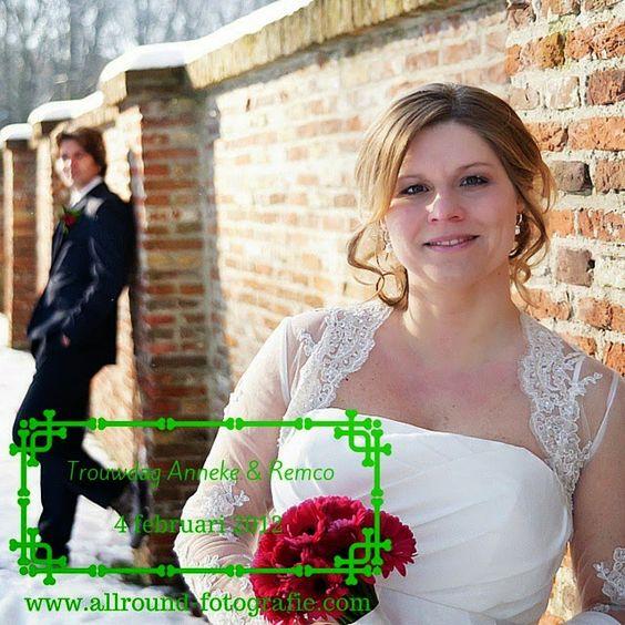 Trouwreportage Anneke en Remco in Haarlem (Noord-Holland) op 4 februari 2012  #trouwen #trouwreportage #bruidsreportage #huwelijk #trouwdag #haarlem #noordholland #4feb #sneeuw #winter #allroundfotografie #trouwdag #trouwfoto #trouwfotograaf #bruidsfotograaf #weddingphotography #marriage #wedding #weddings #snow #winterwedding  via: http://www.allround-fotografie.com/fotonieuws/trouwreportage-de-sneeuw-anneke-en-remco/  Video: https://www.youtube.com/watch?v=PhUQ3z907Cc