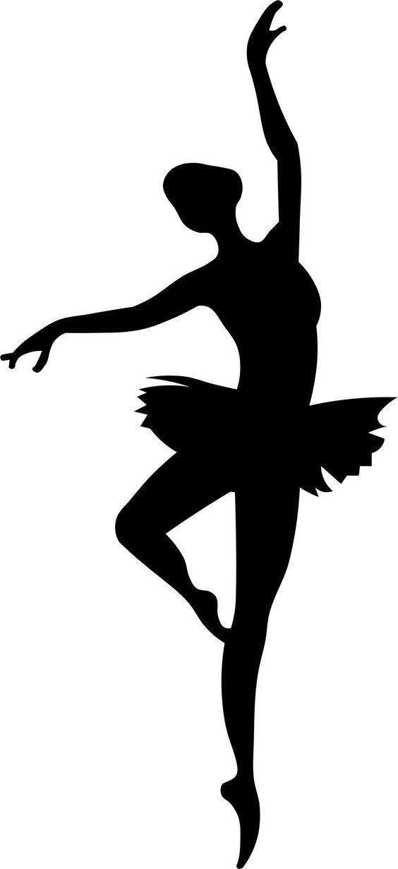 Pin By Cinzia Caprari On Printable Patterns Stencils Ballerina Silhouette Ballet Art Dancing Drawings