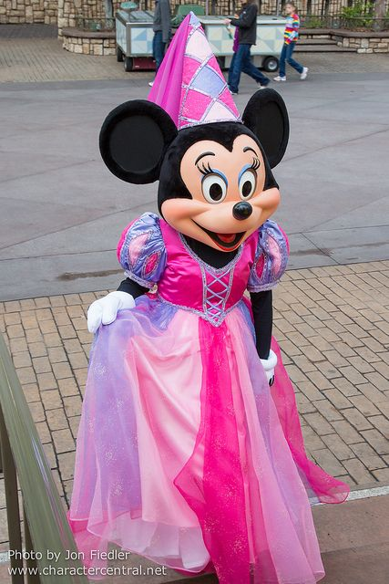 Princess Minnie