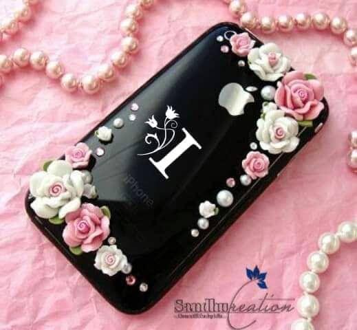 Pin By Kurrii Careless On Alphabet Dpz Initial Heart Necklace Pink Louis Vuitton Twist Bag