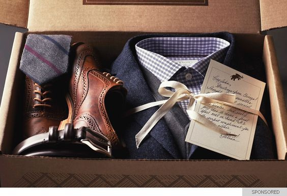 Trunk Club | Personal stylist by mail.