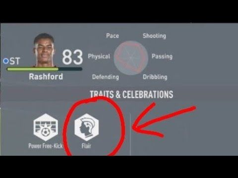 How To Do A Flair Shot In Fifa 20 Why It S Not Working Fifa 20 Skills Tutorial Youtube In 2020 Fifa 20 Fifa Skills
