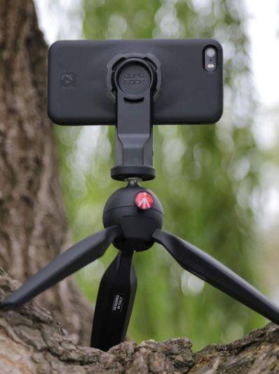 Accesorios para lograr fotografías increíbles con el iPhone 6.
