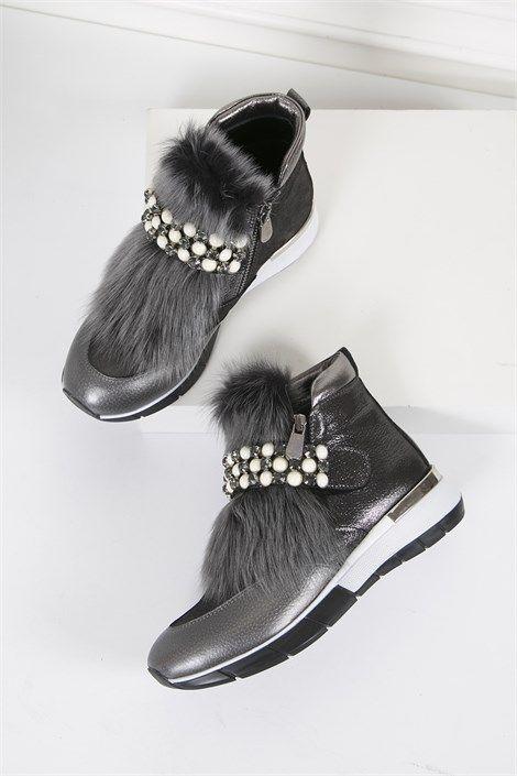 Flawless Women Boots Fall 2019