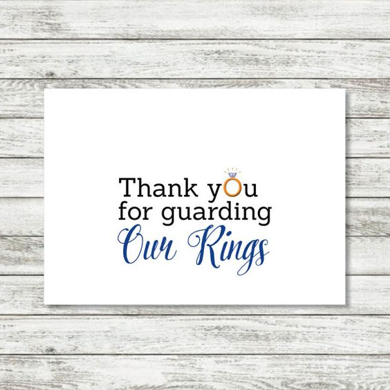 Custom Order for Sarah B – Order Wedding Thank You Cards
