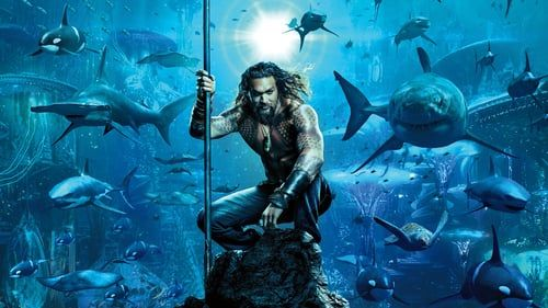 Aquaman Aquaman Push The Movie Movies