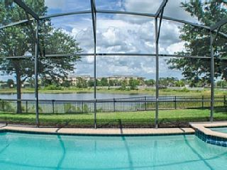 Windsor Hills Resort - 3 miles to Disney - Water View & Close to Clubhouse   Vacation Rental in Windsor Hills from @homeaway! #vacation #rental #travel #homeaway