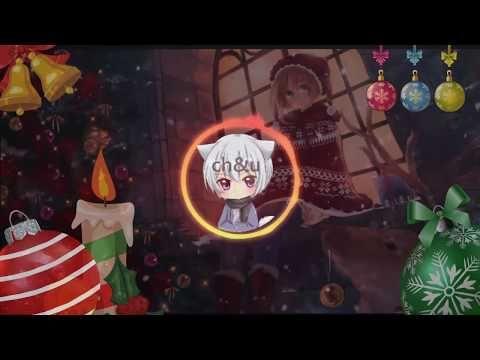 Nightcore Christmas Crazy Mashup Despacito Version By Ch U Youtube Nightcore Sleigh Ride Merry