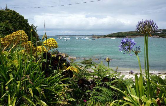Atlantik-Inseln vor Cornwall: Ganz schön Scilly - SPIEGEL ONLINE - Reise