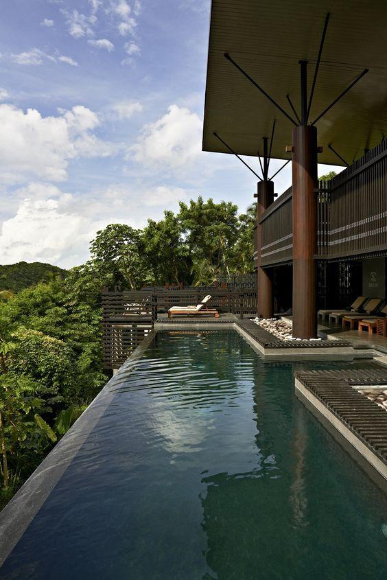 Boucan by Hotel Chocolat - St. Lucia, Caribbean