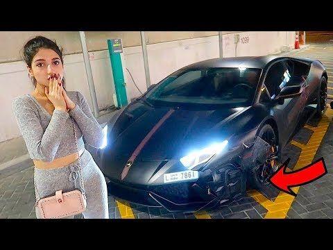 Narin Ruined Lana Rose Lamborghini Lana Beauty Ruins