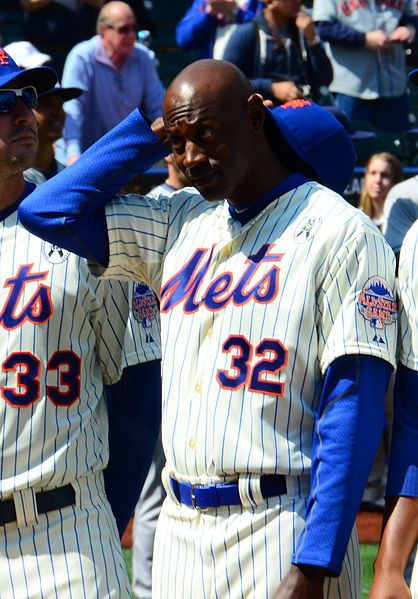 LaTroy Hawkins has been pitching for what seems like forever.