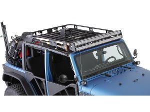 Smittybilt Defender Roof Rack My Jeep Jeeps And Stuff