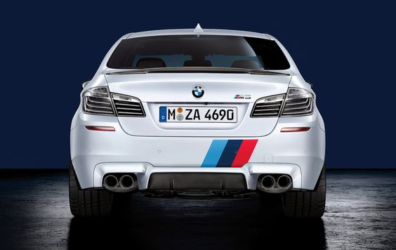 Wallpapers Cars 2014 BMW M5 M Performance Accessories 1