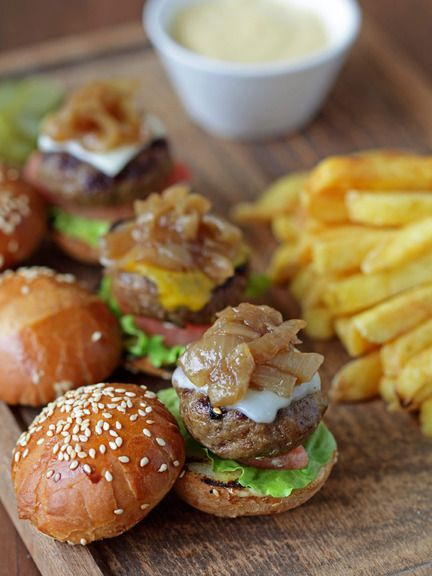 Flannery Beef - Wagyu Sliders