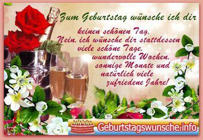 Geburtstagswunsche Fur Cousin Schwester Geburtstagsbilder