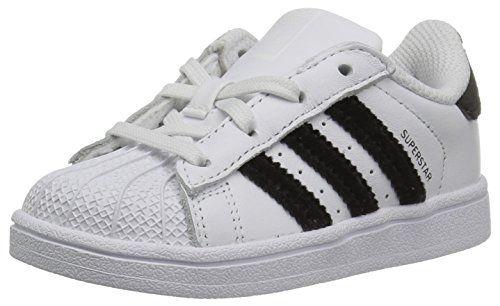 adidas Originals Kids Superstar Fashion I