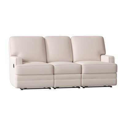 Kaiya Reclining Sofa Body Fabric