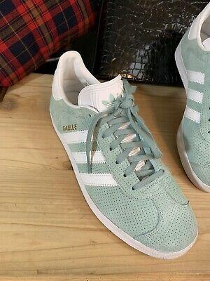 Adidas Originals Gazelle Women Sz 8