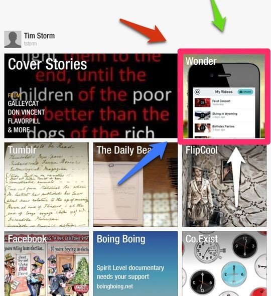 How to Customize an E-Magazine for Your iDevice by Tim Storm