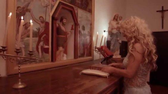 Maria Lisboa - Nossa Senhora de Fátima - Videoclip Oficial