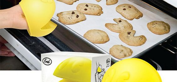 pac oven mits for paccookies
