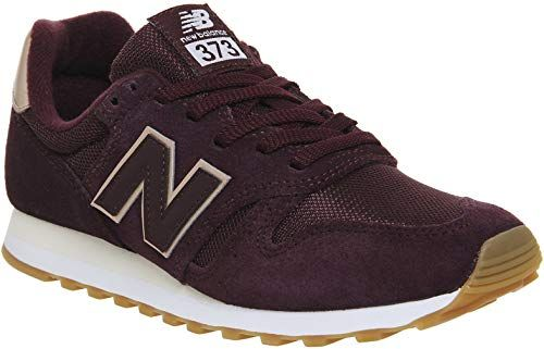 Buy New Balance 373 Womens Sneakers Maroon online | New ...