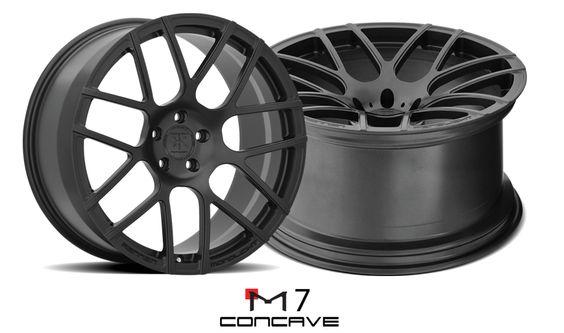 Forged Wheels MONOLICHT M7