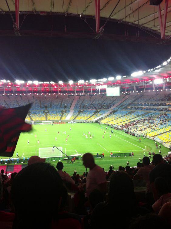 Maracanã - Rio de Janeiro