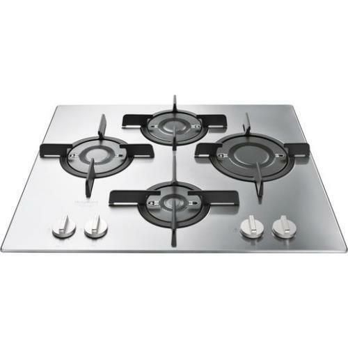 Hotpoint Ariston Ftghl641dhaix Table De Cuisson 4 Feux 60 Cm Inox Hotpoint Kitchen Stove Top