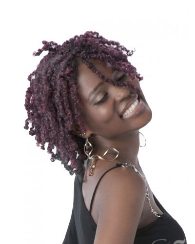 Nubian twist bomb twist new nubian twist hair for Bomb hair salon