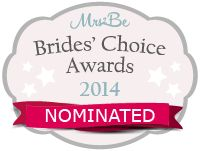 telford company nominated best wedding ideas awards