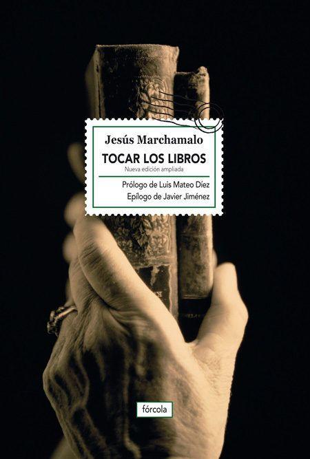 Resultado de imagen de tocar los libros marchamalo