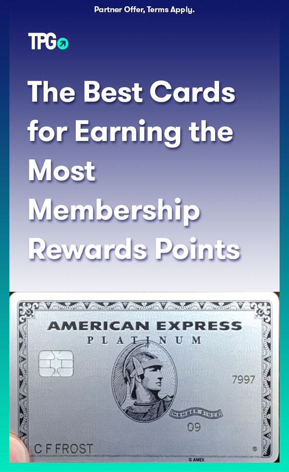 The Best Cards for Earning the Most Membership Rewards Points - winway resume deluxe