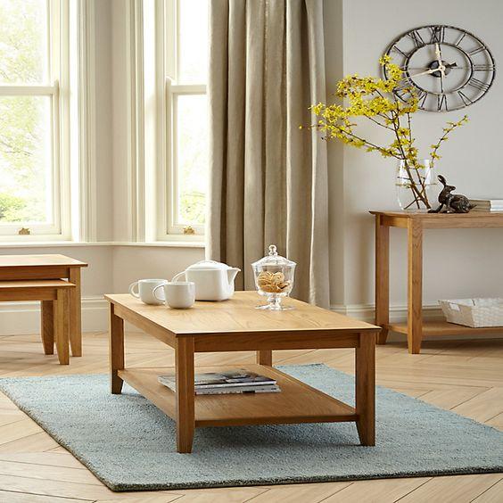 Updating Your Living Room On A Budget John Lewis Ellis