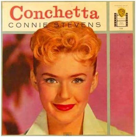 Connie Stevens - Polka Dots and Moonbeams / Original Release 1958 / http://www.youtube.com/watch?v=9G6pK_MFV_w